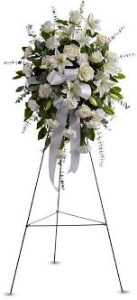 Florists Near Funeral Home Dallas Maupin Funeral Home