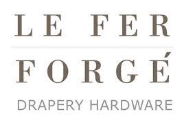 le fer forge drapery hardware catalog