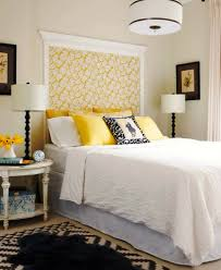 Headboard Designs For Bed by 10 Fabric Headboard Ideas For Your Bedroom