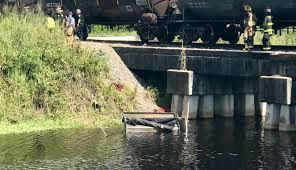 100 Dump Truck Crash Train Dump Truck Crash In St Lucie County