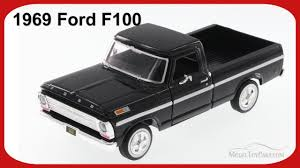 1969 Ford F100 Pick-up Truck, Black - Showcasts 79315 - 1/24 Scale ... Ford Truck Factory Shop Manual 1969 Models Service Ford Ranger Google Search Vintage Wreckers Trucks Fav Storage Yard Classic 196370 Nseries Alternator Wiring Block And Schematic Diagrams American Automobile Advertising Published By In F150 Pulling A Van Youtube 79 Diagram Example Electrical F700 Cab Over Green F100 Walkaround Pickup Black Showcasts 79315 124 Scale F100 20 2012 Fuel Fueloffroad Custom Wheels With Brochure Ranchero Heavyduty 4wd Club Wagon
