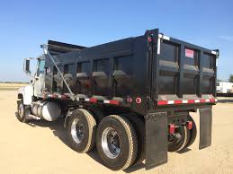 2010 Mack Dump Truck :: Texas Star Truck Sales