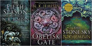 Four Book Series That Are Shaping The Future Of Science Fiction On