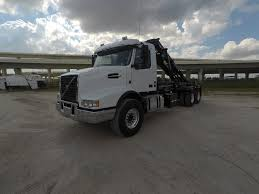 2018 Volvo VHD Roll-off Truck - RDK Truck Sales 2004 Mack Granite Cv713 Roll Off Truck For Sale Stock 113 Flickr New 2019 Lvo Vhd64f300 Rolloff Truck For Sale 7728 Trucks Cable And Parts Used 2012 Intertional 4300 In 2010 Freightliner Roll Off An9273 Parris Sales Garbage Trucks For Sale In Washington 7040 2006 266 New Kenworth T880 Tri Axle