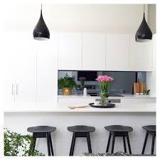 Monochrome On Point Styling By Us Propertystyling Property Realestate Melbre Black White DecorMelbourneMonochrome