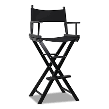 Buy Now Professional Tall Director Chair Makeup Artist Movie Wood ... Amazoncom Easy Directors Chair Canvas Tall Seat Black Wood Folding Wooden Garden Fniture Out China Factory Good Quality Lweight Director Vintage Chairs With Mercury Outboard Acacia Natural Kitchen Zccdyy Solid High Charles Bentley Fsc Pair Of Foldable Buydirect4u Aland Departments Diy At Bq Stock Photo Picture And Royalty Bar Stools A With Frame For Rent