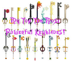 Sora Halloween Town Keyblade by My Top Ten Most Powerful Keyblades Video Games Amino