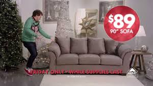 Ashley Furniture Larkinhurst Sofa by Black Friday Ashley Furniture Homestore Memphis Youtube
