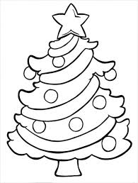 Full Size Of Coloring Pageengaging Christmass Drawings Page Impressive Christmas Tree