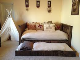 Ana White Headboard Plans by Ana White Day Bed Diy Projects