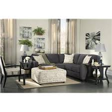 Ashley Levon Charcoal Sofa Sleeper by Signature Design By Ashley Alenya Charcoal Comtemporary Track