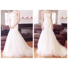 white by vera wang u0027white by vera wang u0027 sequin organza wedding