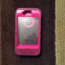 50% off OtterBox Accessories iPhone 4 Otterbox Defender Case
