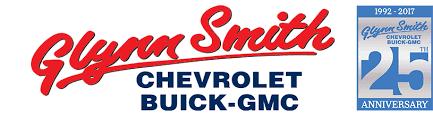 Glynn Smith Chevrolet Buick GMC in Opelika