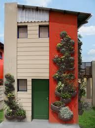 100 Wallflower Architects Haldane Martin Wallflower Vertical Garden System