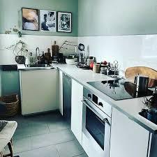 ikea küche matt weiß 2015 l form gepflegter zustand