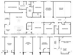 Remarkable 6 Bedroom House Plans With Ground Floor First And