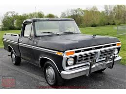 1977 Ford F150 For Sale | ClassicCars.com | CC-1096469 70 Vs 77 Body Ford Truck Enthusiasts Forums 197077 Maverick Parts Call For Complete Price Custommags Fseries Sixth Generation Wikipedia Chip Foose Mustang Tuning Steering Coupler Replacement Hot Rod Network F150 Questions Is The Vin Plate On A 1977 Ranger 1937 V8 Stake Bed 77805 Super Camper Specials Are Rare Unusual And Still Cheap 93 Flareside Bed 682 Tpa Custom Youtube Vintage Pickups Searcy Ar