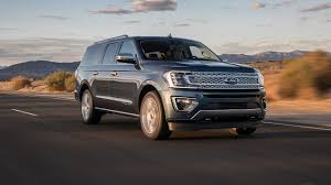 100 Motor Trend Truck Of The Year History Ford Expedition 2019 SUV Of The Finalist