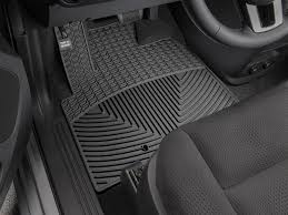Quadratec Floor Mats Vs Weathertech by 2014 Dodge Grand Caravan All Weather Car Mats All Season