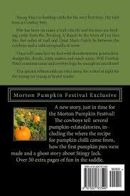 Morton Pumpkin Festival Hours by Cattle Tales Special Edition Shaun L Bill 9781500767549 Amazon