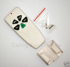 Hampton Bay Ceiling Fan Remote Replacement Uc7030t by Lighting Remote Controls Ebay