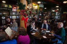 Coogan s an Uptown Stalwart Makes Its Last Stand The New York