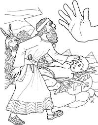 Holy Spirit Interactive Kids Coloring Pages