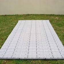 1sqm Kwik N Ezy Flooring