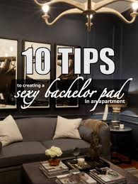 100 Sexy Living Rooms 10 Tips To Create A Bachelor Pad In Your Apartment Lets