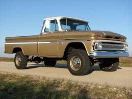 1965 K10 Optional Wider Wheels? - The 1947 - Present Chevrolet ... Old Parked Cars Vancouver Gmc Double Shot 1966 Pickup 1973 Chevrolet K5 Blazer Wikipedia 731988 Chevygmc Truck Flickr And Truck Brochures Light Duty Sierra Questions Driveshafts 79 Cargurus How Does One Value A 1977 Grande Camper Special 2wd 34 Ton Original Paint All Of 7387 Chevy Edition Trucks Part I Build 731987 Chevygmc Front Shackle Mounts Youtube Jimmy Wheels Us Pinterest Jeeps Amazoncom Vintage Air Gen Iv Surefit Complete System Kit
