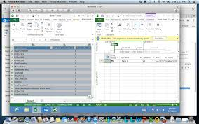 Project line How do I use my Apple Mac – Microsoft Project