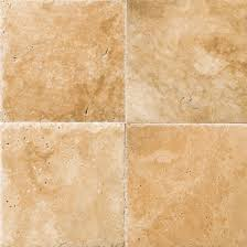 Scabos Travertine Natural Stone Wall Tile by Flooring Emser Tile Natural Stone 8 X 8 Chiseled Travertine Field