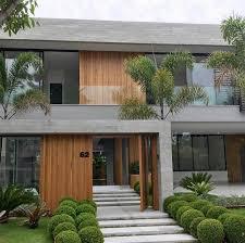 104 Contempory House Modern Contemporary Exterior Design Trendecors