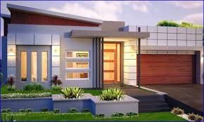 100 Single Storey Contemporary House Designs Modern Story And
