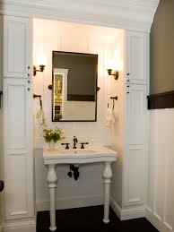 Pedestal Sink Storage Solutions by Bathroom Pedestal Sink Storage Cabinet Best Bathroom Decoration