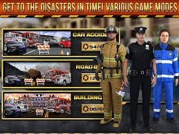 App Shopper: 3D Emergency Parking Simulator Game - Real Police Fire ...