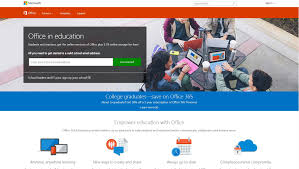 Microsoft fice 365 for Current Students – Helpdesk Information