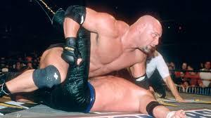 Halloween Havoc 1998 by Goldberg Vs Diamond Dallas Page Wcw World Heavyweight