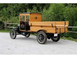 100 1920 Ford Truck Model T For Sale ClassicCarscom CC1130426