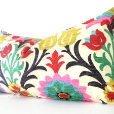 Red Decorative Lumbar Pillows by Shop Yellow Lumbar Pillow On Wanelo