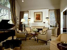 Traditional Living Rooms With A Modern Twist Designs