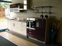 sonstige musterküche 2 farbige küchenzeile