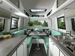 100 Airstream Interior Pictures Nest For Sale Travel Trailer Small