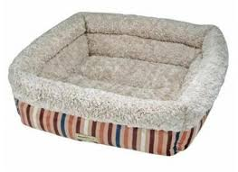 pooch planet dog bed grand comfort the best of bed and bath dog