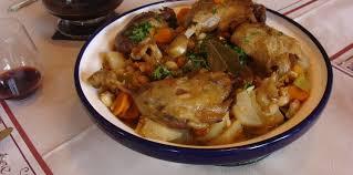 cuisiner les l umes de saison cuisses de canard confites aux legumes de saison suivant une idee de