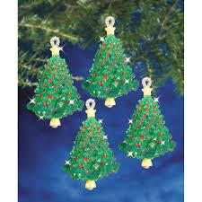Felt Christmas Ornament Diy Harambeeco