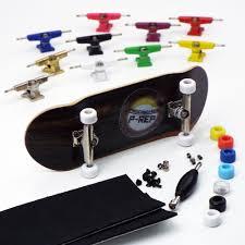 Tony Hawk Tech Deck Half Pipe by Skateboarding Original Unopened Sports Action Figures Ebay