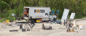 100 Grip Truck Rental Rockford Film And Video Production Equipment