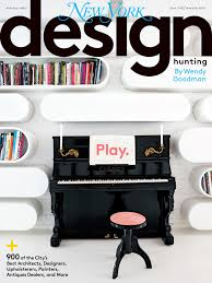 The Fall 2017 Winter 2018 Issue of Design Hunting Is Out Now